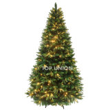 Елочные зеленый искусственное дерево DS7004