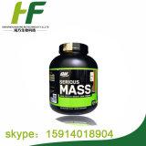 Optimum Nutrition, de graves de la masse, chocolat, de 6 lbs (2,72 kg)
