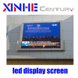 P3.91 Outdoor LED Video parete/Stage Rentalled Display Screen /Fase Background LED