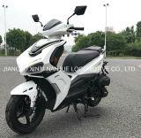 새로운 디자인, LED 빛, EEC를 가진 50cc/125cc/150cc 스쿠터 또는 기관자전차