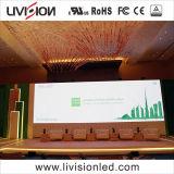 P3.9会議のための屋内視聴覚装置LEDのイベントの表示画面