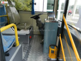 6 metros de autocarros turísticos eléctrico para 20 passageiros