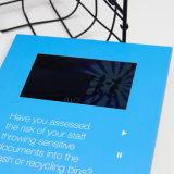 [أم] [تفت] [لكد] شاشة [فيديو بلر] كراس تصميم مرئيّة عرس دعوة بطاقة