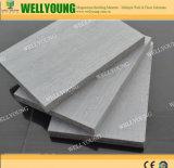 Белый водонепроницаемый строительного материала плата плата цемента из магниевого сплава