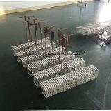 Magentic industriel bobines de chauffage à induction magnétique pour la vente