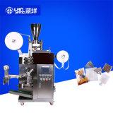На заводе горячего продажи Teabag машина для упаковки чая листьев