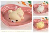 OEM ours Mini Squishy Cat joint cute les sangles de téléphone à la hausse lente Soft Press Squeeze Kawaii gâteau de pain d'accessoires de bricolage de jouets pour enfants