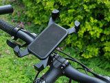 Motorfiets van de Houder van de Telefoon van de fiets de Mobiele Elektrische Auto de Universele Mobiele Fiets van de Berg van de Telefoon de Mobiele Houder van de Telefoon
