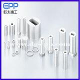 Componentes de alta precisão de Prima Molde Fabricado na China