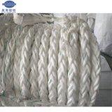 Strang-Polypropylen-Polyester-Mischfaser-Seil des Liegeplatz-Seil-Teil-8