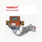 Contatore di calore ultrasonico di uso della famiglia/contatore di calore ultrasonico