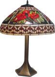 Lámpara de tabla de Tiffany (G180359T)