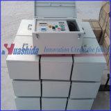 PPR/PE/PP/HDPE de plastic Lasser van de Pijp van de Fusie van de Machine van het Lassen van de Pijp Elektrische
