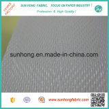 Telas de deshidratación de lodos de papel para máquinas de papel