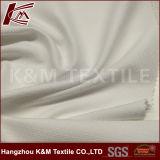 96%Polyester 4% Spandex-Jacquardwebstuhlspandex-elastisches weißes Gewebe