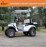 Environmental-Friendly 48V 2+2シートの電気ゴルフカート