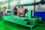 Hv HAUTE TENSION 66KV faible perte immergé trois Phase d'huile de transformateur de puissance