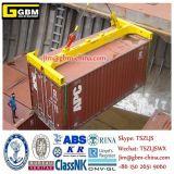 Écarteur manuel semi-automatique de conteneur de 40 pi