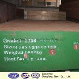 合金のツール鋼鉄のためのP20+Ni/1.2738/718/3Cr2NiMo Prehardenedの鋼板