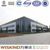 Установка Fase Сборные стальные конструкции для склада/Практикум здание