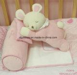Leuke en Zachte 2 in 1 Stuk speelgoed van de Slaap van de Baby