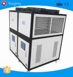 Refrigerador de água de refrigeração ar para a máquina da imprensa de petróleo