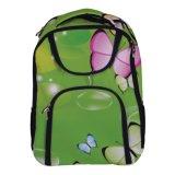 Les sacs de livre d'équipe d'acclamation pour de nouveau à l'école refroidissent des sacs à dos de lycée