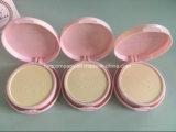 El polvo presionado también hecho frente caliente 3colors de las ventas impermeabiliza Concealer natural