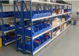 Ближнем обязанность стеллажа складских стеллажей для хранения оборудования