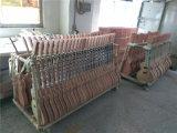 No. 1 guitarra eléctrica sólida bicolor del St de la marca de fábrica de Aiersi