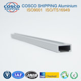 Het aangepaste Profiel van het Aluminium van het Aluminium voor LEIDENE Buis