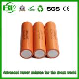 Batterie Li-ion 18650 LG 2800mAh 3.7V pour alimentation électrique pour petits périphériques de communication portables