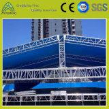 Großverkauf-Stadiums-Beleuchtung-Schraubbolzen-Quadrat-Binder für Leistungs-Ausstellung