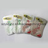 3-Side che sigilla il sacchetto di imballaggio di plastica della medicina veterinaria