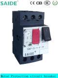 Disjoncteur de protection moteur MPCB 25A
