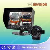 """"""" sistema impermeabile di retrovisione 7 con la macchina fotografica di funzione di IR"""