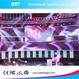 段階の生演奏ショーのためのダイカストで形造るアルミニウムP3.9 SMD2121レンタル屋内LED表示スクリーン