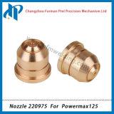 220975 сопла для систем Powermax 125 плазменного резака материалы 125A