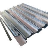 Штемпель металла части оборудования OEM