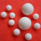 Bola de teflón de PTFE de alta calidad