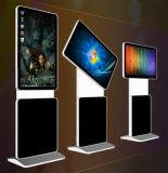 Экран касания 32 дюймов с всеми в одном сенсорном экране