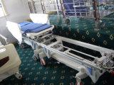 AG-HS003는 병원 환자를 위한 비상사태 수송 들것을 진행했다