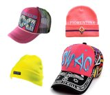 2018 Nouveau Style Hat, Casquette, Chapeau tricoté, Custom Hat, Bouchon personnalisé