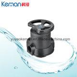 4 тонн бытовых ручной клапан фильтра воды