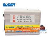 Suoer bajo precio inversor DC 24V 350W inversor de energía de coche (SDA-350B)