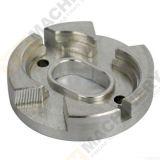 L'acier personnalisés d'usinage CNC Prescision EDM Fil Service de coupe