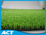 Relvado artificial sintético Sf13W6 da grama do tênis da alta qualidade