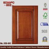 Puerta de cabina clásica levantada del oscilación del diseño de la puerta de cabina del panel (GSP5-025)