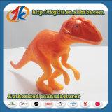中国の製造者の小さいプラスチック恐竜の置物のおもちゃ