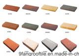 Профессиональная плитка плиток толя изготовления Loadbearing имеет 6 производственных линий
